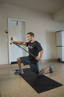 SKLZ Chop Bar Swing Trainer 1