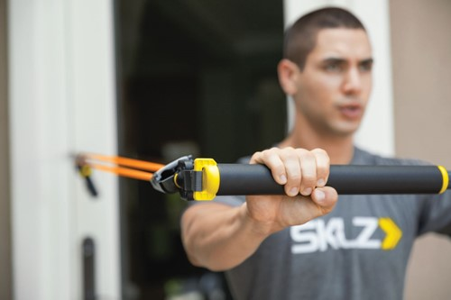 SKLZ Chop Bar Swing Trainer 3