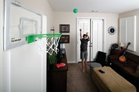 SKLZ Pro Mini Hoop Midnight 2