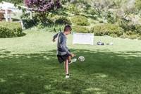 SKLZ Star Kick Elite Voetbal Trainer 1