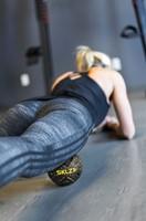 SKLZ Targeted Massage Ball 6