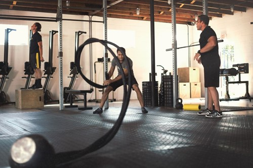 SKLZ Training Battle Rope Pro 1