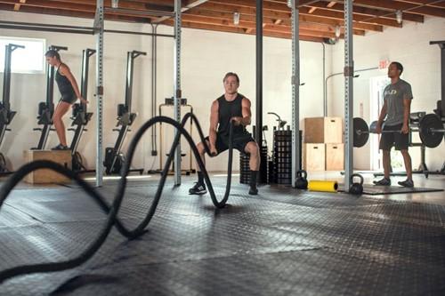 SKLZ Training Battle Rope Pro 2