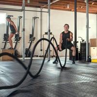 SKLZ Training Battle Rope Pro 12 Meter