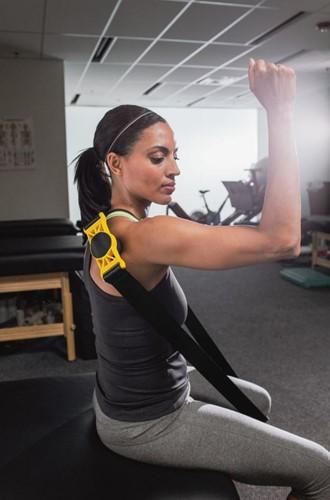 SKLZ Trigger Strap Massage Riem 4