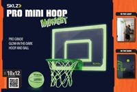 SKLZ Pro Mini Hoop Midnight 3
