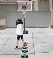 SKLZ Basketbal ShotSpotz 1