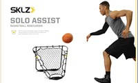 SKLZ Solo Assist Basketbal Trampoline 1