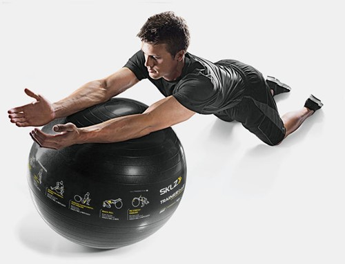 SKLZ Trainerball Sport Performance-2