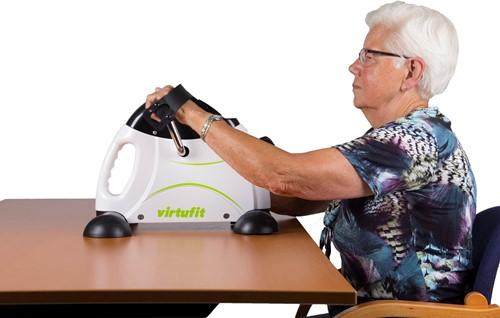 Virtufit V3 stoelfiets model 3
