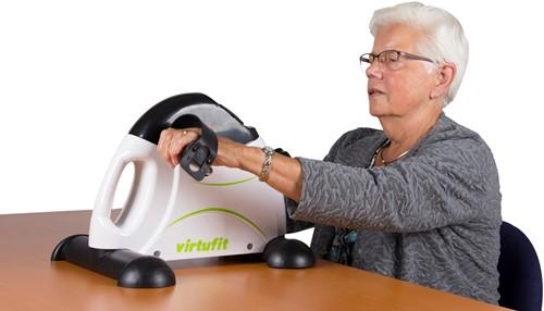 Virtufit V3 stoelfiets model 4