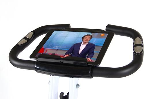 Virtufit-folding-bike-1-I-pad-tv