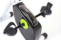 Virtufit-folding-bike-close-up