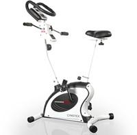 Gymstick Hometrainer & Mini-bike in 1 - Gratis montage