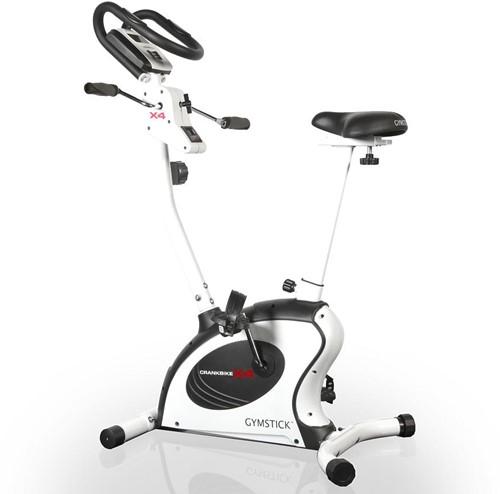 Gymstick Hometrainer & Mini-bike in 1 -1