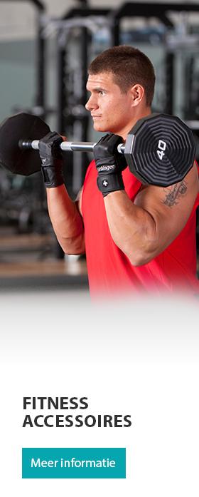 Fitnessbenelux - accesoires
