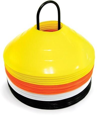 SKLZ Agility Cones - Pionnenset-2