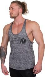Gorilla Wear Austin Tank Top - Gray - M