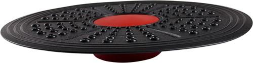 VirtuFit Verstelbaar Balansbord - Balance Board - Balanstrainer - Zwart