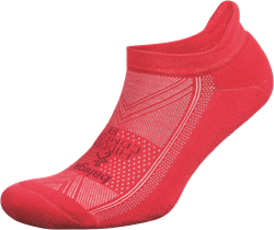 Balega Hidden Comfort Sportsok Rood - M