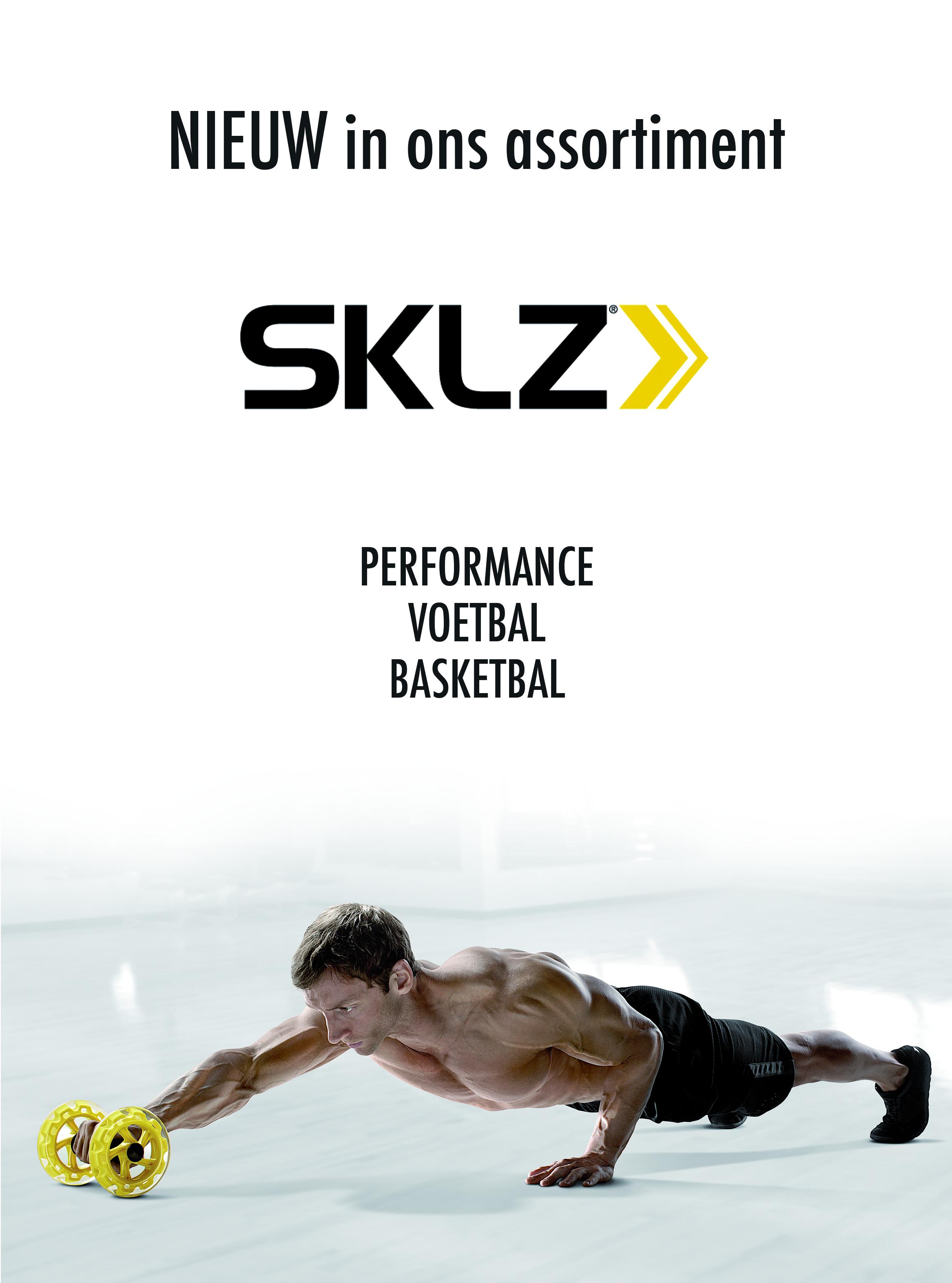 Fitnessbenelux - Home - SKLZ