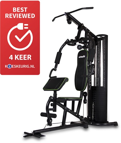 VirtuFit Krachtstation Homegym KH1
