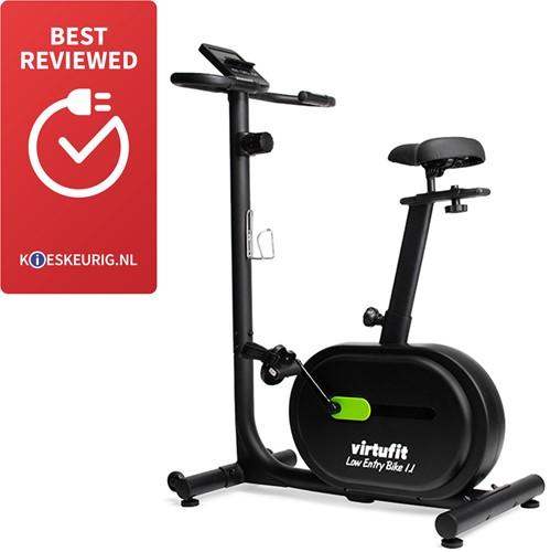 VirtuFit Low Entry Bike 1.1 Hometrainer