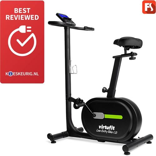 VirtuFit Low Entry Bike 1.2i Hometrainer