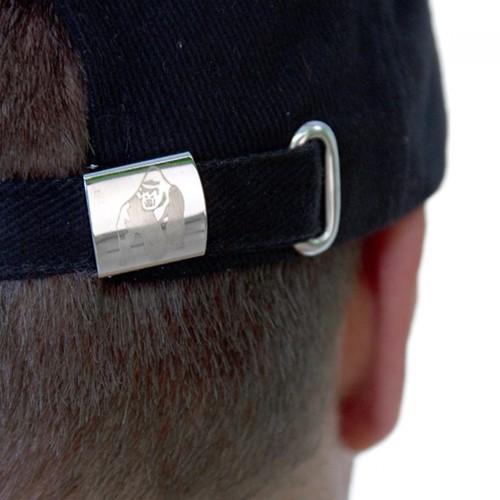 classic logo cap back 2