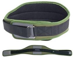 Harbinger Competition CoreFlex Belt Green/Gray/Black - S