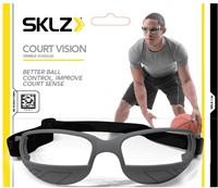 SKLZ Court Vision Dribbelbril-3