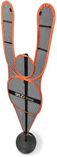 SKLZ D-Man Verdedigingspop - Orange-2