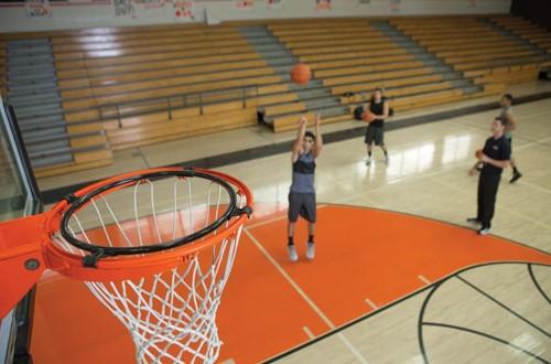 SKLZ Double Double Basketbal Trainer-3