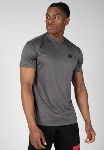Gorilla Wear Fargo T-shirt - Grijs