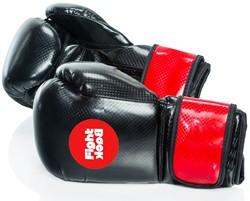 FightBack Bokshandschoenen met Draagtas - 12 oz