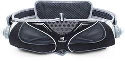 Fuelbelt Men's Helium Ergo Belt - Black/Gray