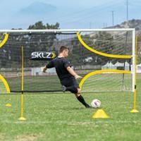 SKLZ Goalshot 5x2-3
