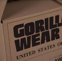 Gorilla Wear Grote Doos