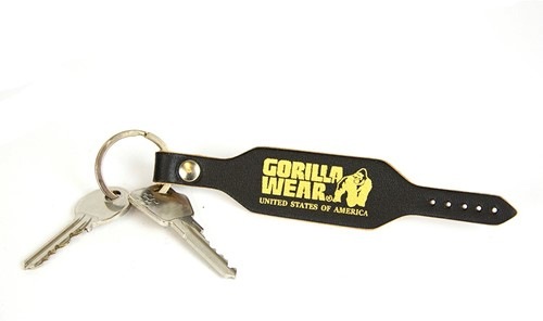 Gorilla Wear Sleutelhanger