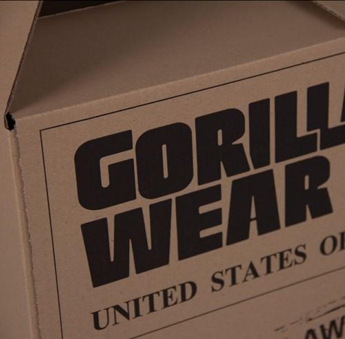 Gorilla Wear Kleine Doos-2