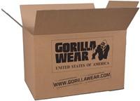 Gorilla Wear Kleine Doos