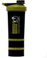 Gorilla Wear Shaker 2 GO - Black/Army Green