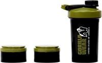 Gorilla Wear Shaker 2 GO - Black/Army Green-2