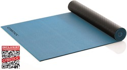 Gymstick Active 2-Tone Training Mat - met trainingsvideo's