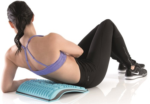 Gymstick Active Back stretcher-2