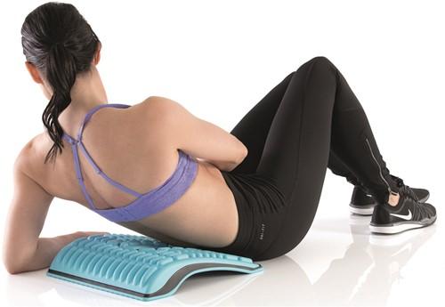 Gymstick Active Back stretcher