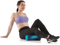 Gymstick Active Compact foam roller 30 cm - Met Trainingsvideo's-2