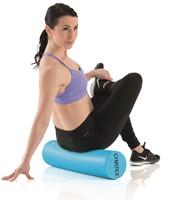 Gymstick Active foam roller 60 cm - Met Trainingsvideo