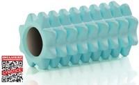 Gymstick Active Mini Foam Roller - 15cm - Met Online Trainingsvideo