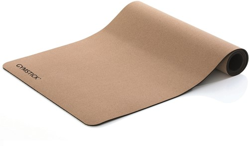 Gymstick Active Training Mat Cork